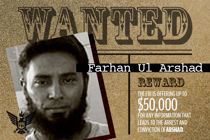 Farhan Ul Arshad