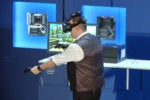 HTC's wireless Vive VR headset will replace cumbersome cables with WiGig