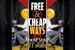 Computerworld - Insider Exclusive - Free & Cheap Ways to Boost Your IT Skills [2017]