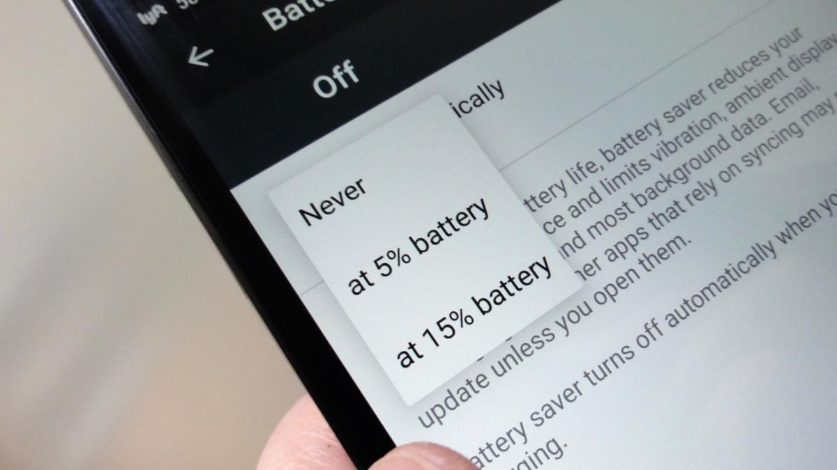 5 vital Android settings that save your apps, data, battery