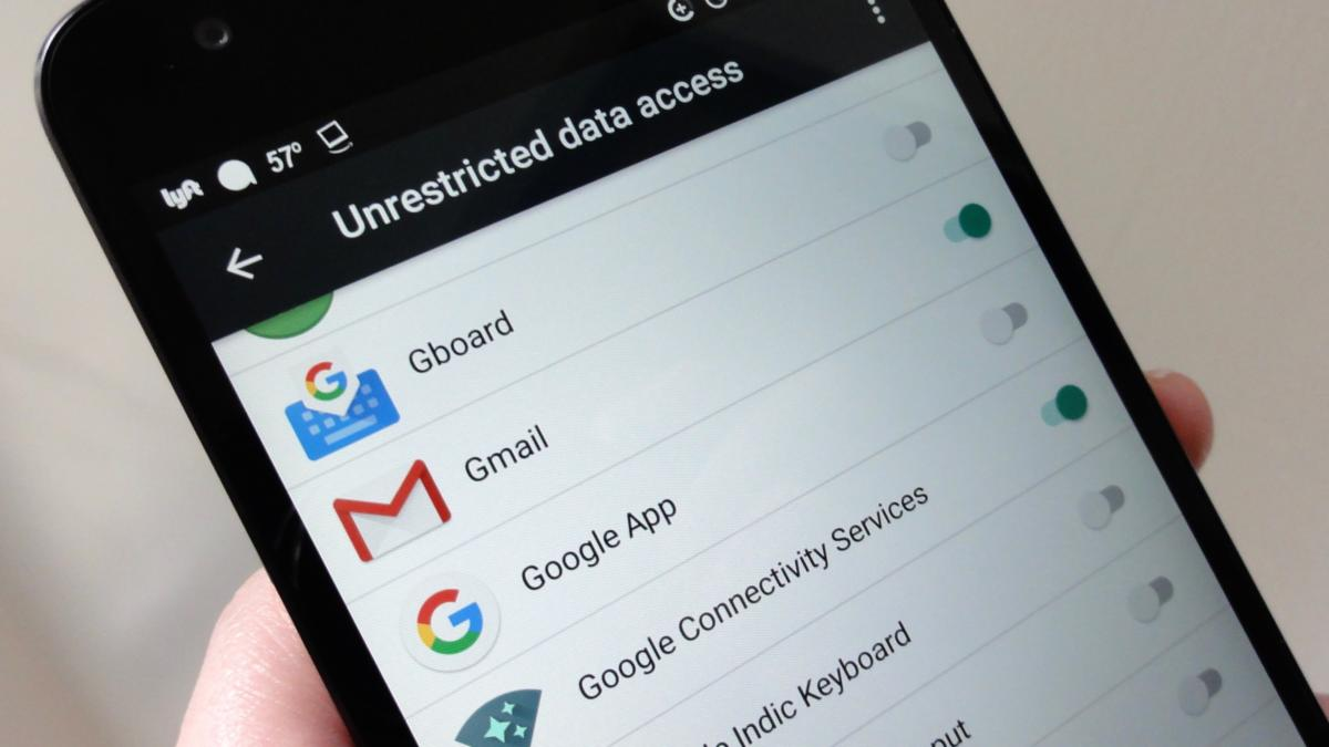 5 vital Android settings that save your apps, data, battery and more