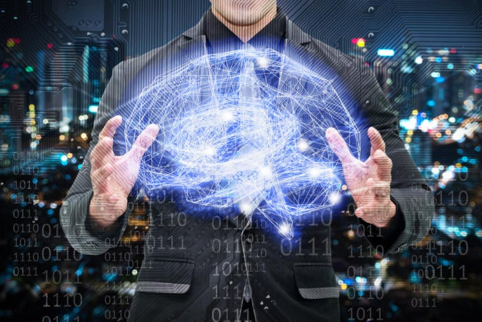 4 Key Ai Concepts You Need To Understand Infoworld