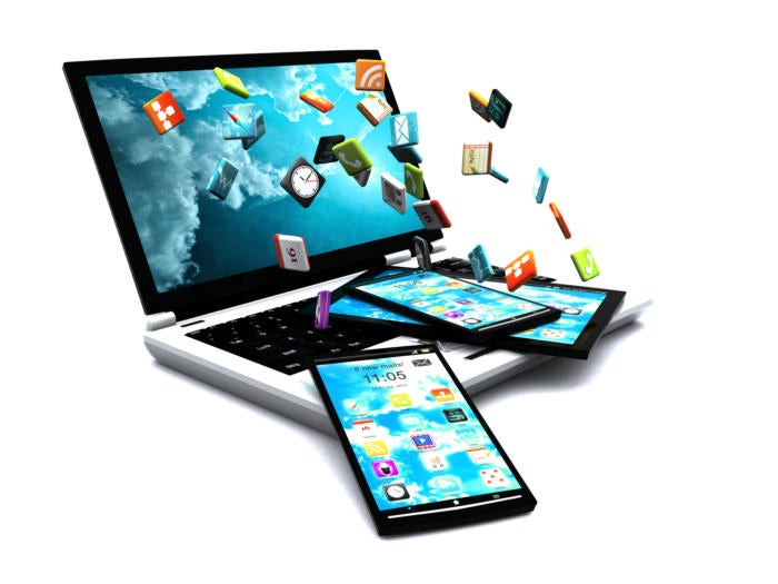 cross-platform application development