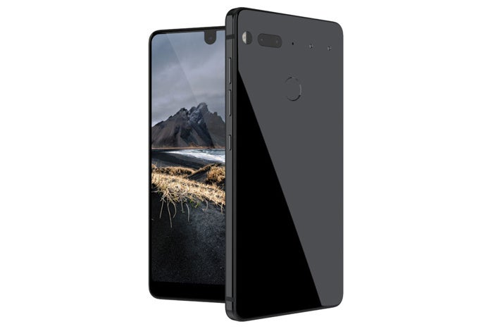 Essential Phone - Andy Rubin