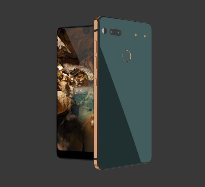 essential phone render 4