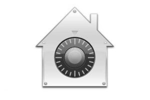filevault2 mac icon