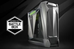 geforce battlebox