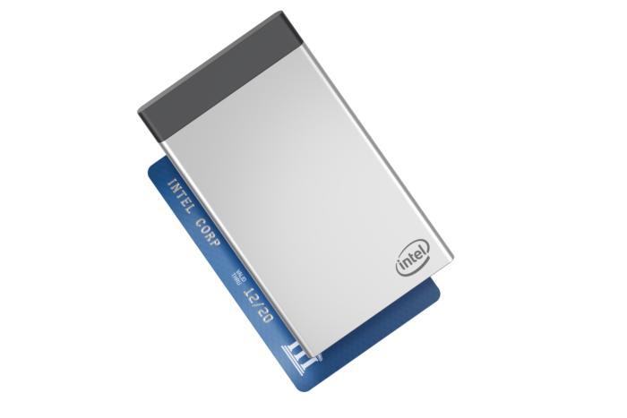 intel compute card 5