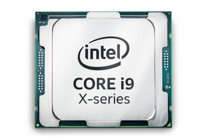 intel core i9 x series skylake
