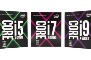 intel core x series family edited