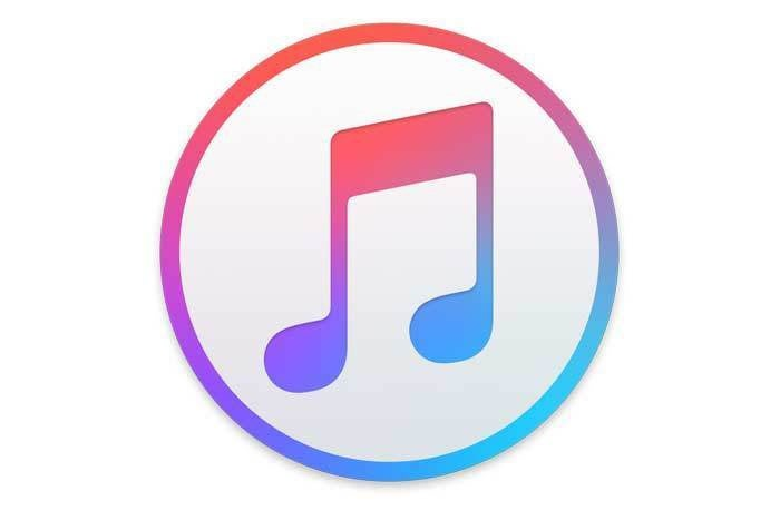 itunes 12 icon mac