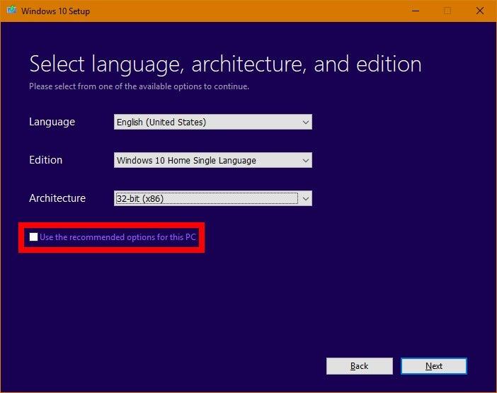 Microsoft Windows 10 Home English Usb Flash Drive: How To Install Windows 10 On A USB Drive With Microsoft's
