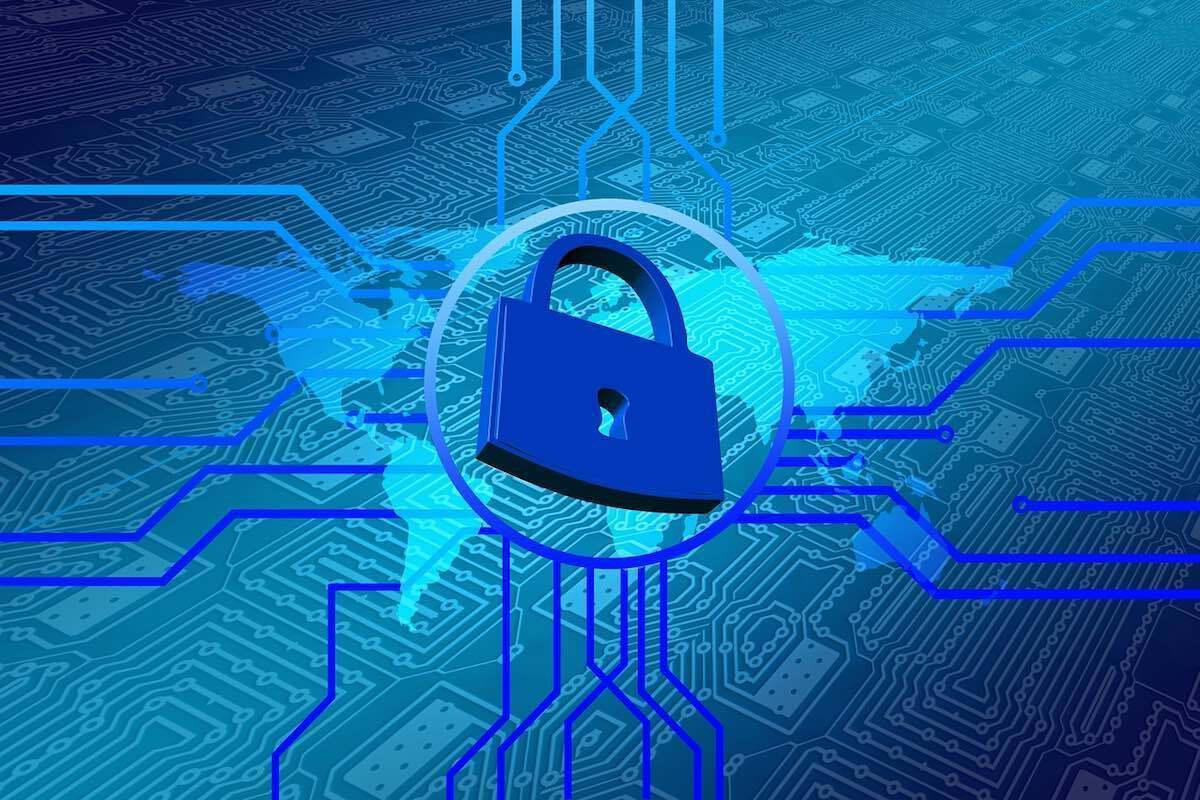 pixabay cybersecurity stock