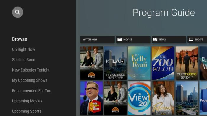 Plex DVR now supports live TV and more tuners | TechHive