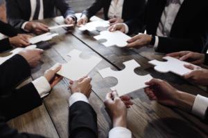 Security team leadership – the 'X' factor