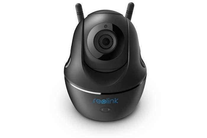 Reolink Keen review: Battery-powered camera offers wireless security