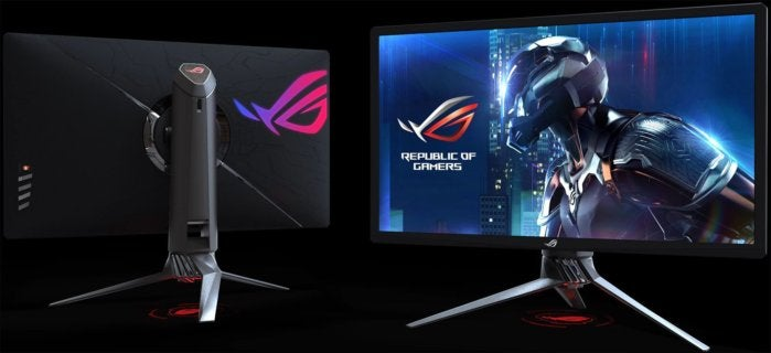 G-Sync HDR displays go ultrawide and ultra-fast with the 200Hz Asus