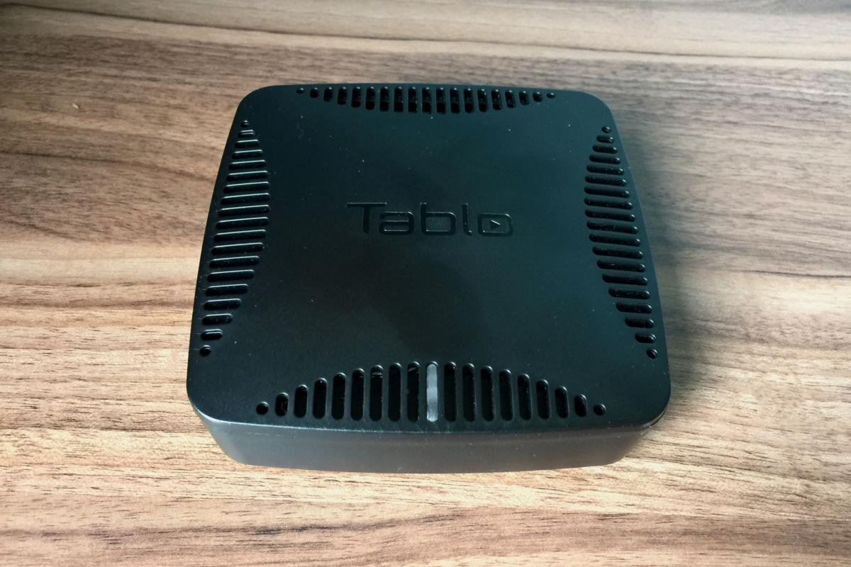 Tablo Dual OTA DVR review: Less clutter at a cost | TechHive