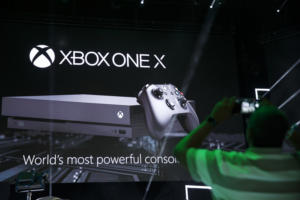 Xbox One X vs PlayStation 4 Pro: The console wars level up with powerful new hardware