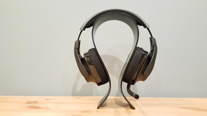 Logitech G533 review: An excellent wireless headset that's
