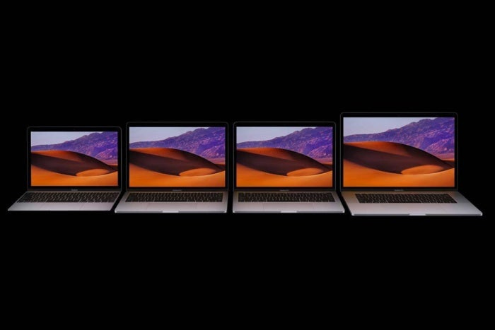 photo image MacBook Pro vs. MacBook vs. MacBook Air: Which should you buy?