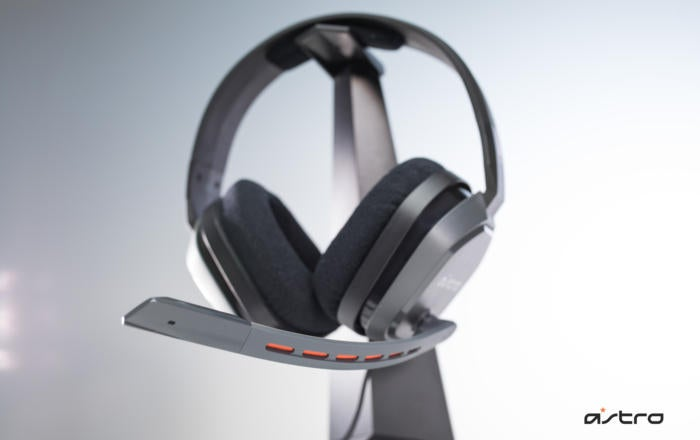 The 60 A10 Headset Is Astro S First Budget Priced Audio