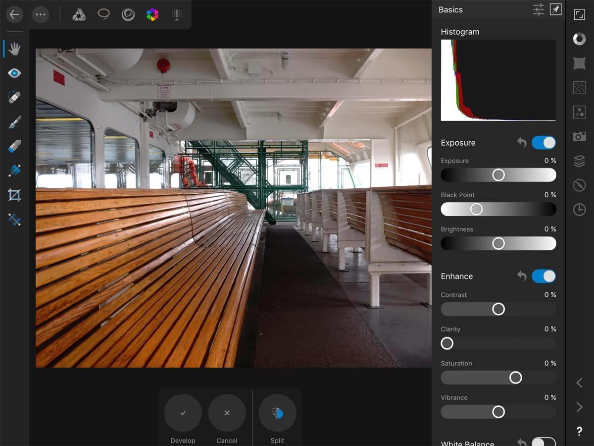 iPad Pro for Photography | Macworld