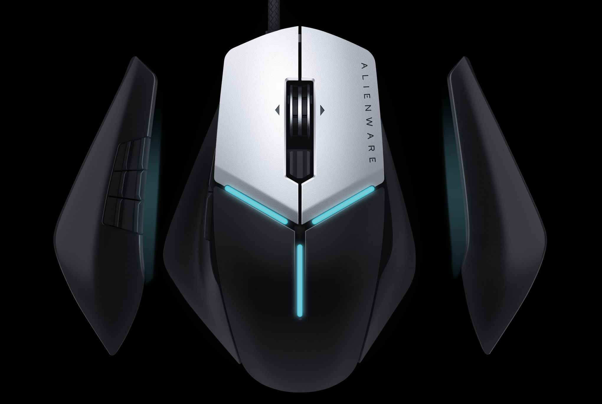 9b9bbfd765f Alienware (finally) moves into PC peripherals with its own gaming keyboards  and mice