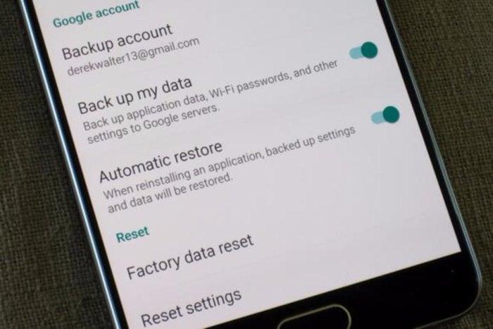 android backup resized edited