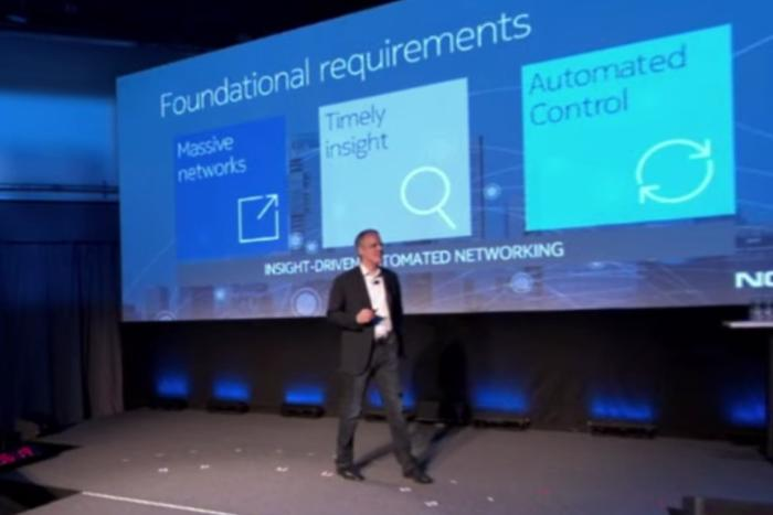Nokia rolls out its first 'petabit-class' router