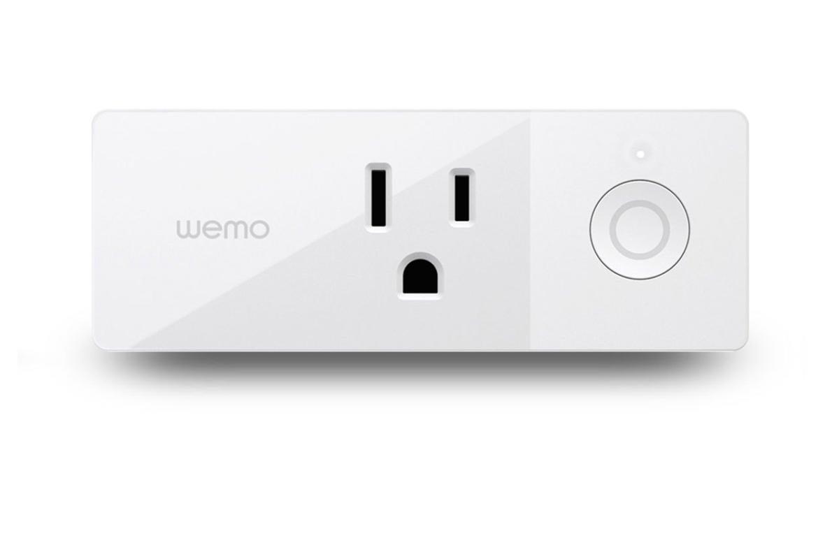 Belkin Wemo Mini