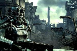 bethesda fallout 3