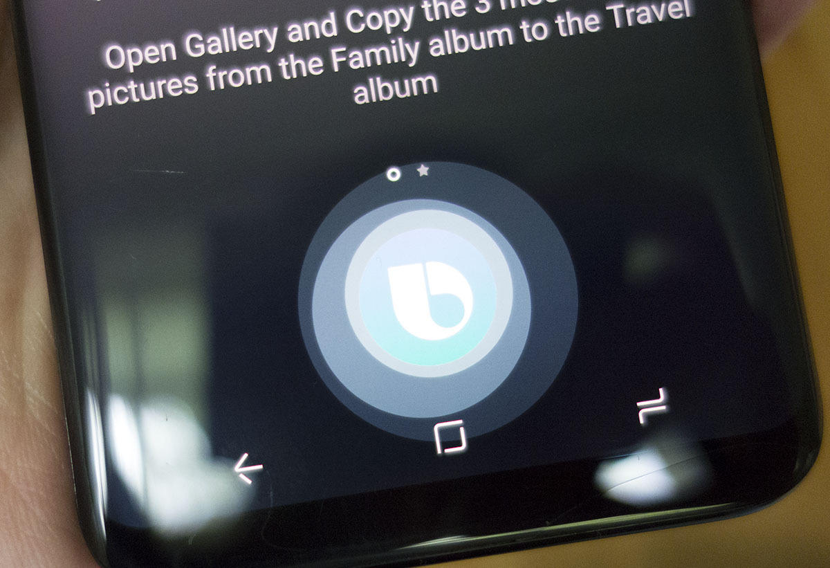 Bixby Voice on Galaxy S8: Set up, features, tips and tricks