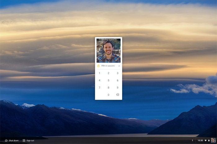 2 handy yet hidden Chromebook security features | Computerworld