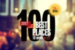 The 100 Best Places to Work in IT 2017