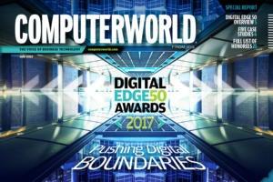 Computerworld - Digital Edge 50 [2017]