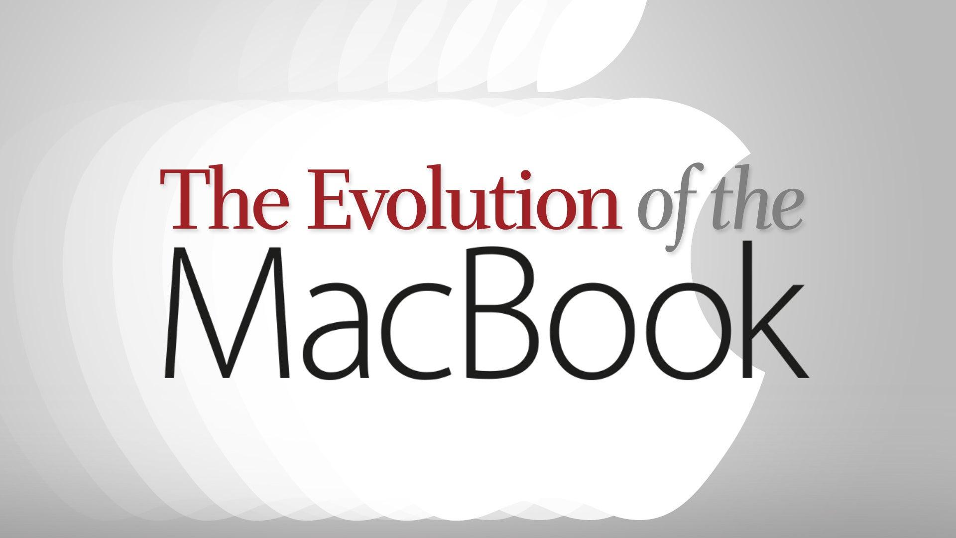 cwan 006 evolution of the macbook