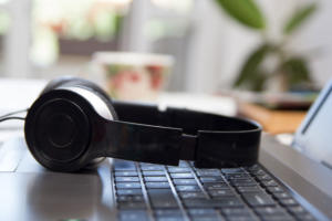 digital music file management
