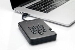 diskashur pro2 macbook