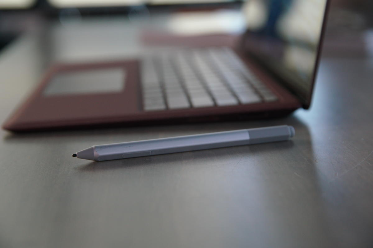 Microsoft Surface Laptop Surface Pen