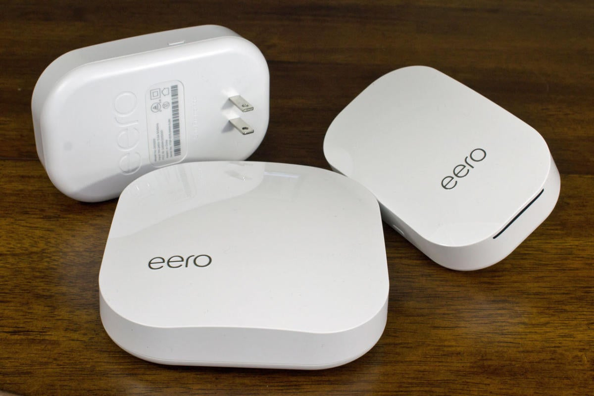 Eero Home Wifi System 2 Review Super Easy To Install But