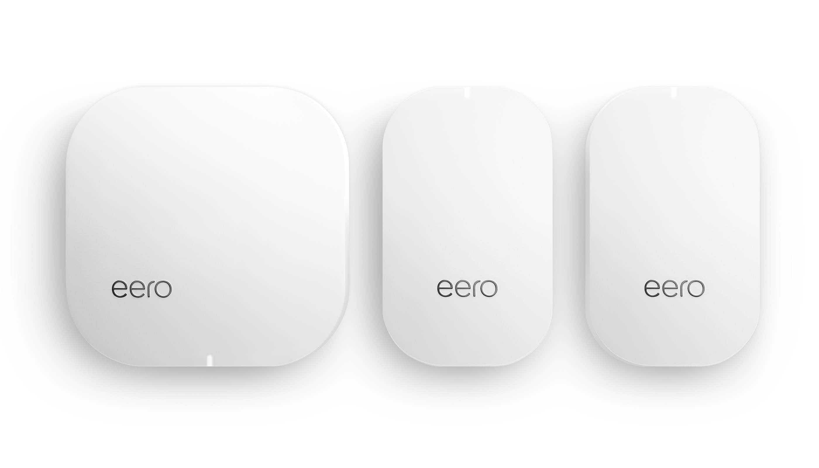 Eero Home WiFi System (second generation)