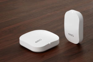 eero and beacon