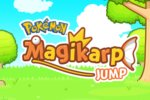 Pokémon: Magikarp Jump doesn't do enough with its fun premise
