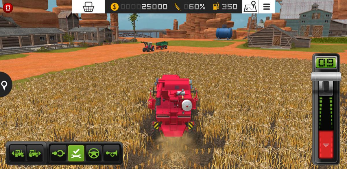 fivetotry june9 farmingsim18