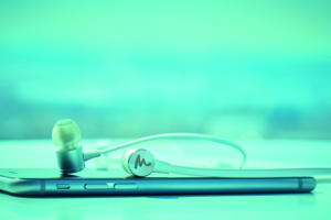 Focal Spark Wireless Bluetooth headphones.