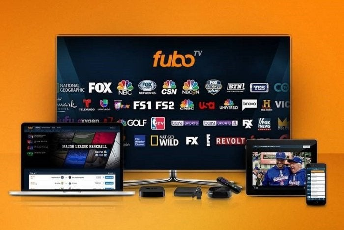 Fubo TV: All the details on this sports-heavy streaming