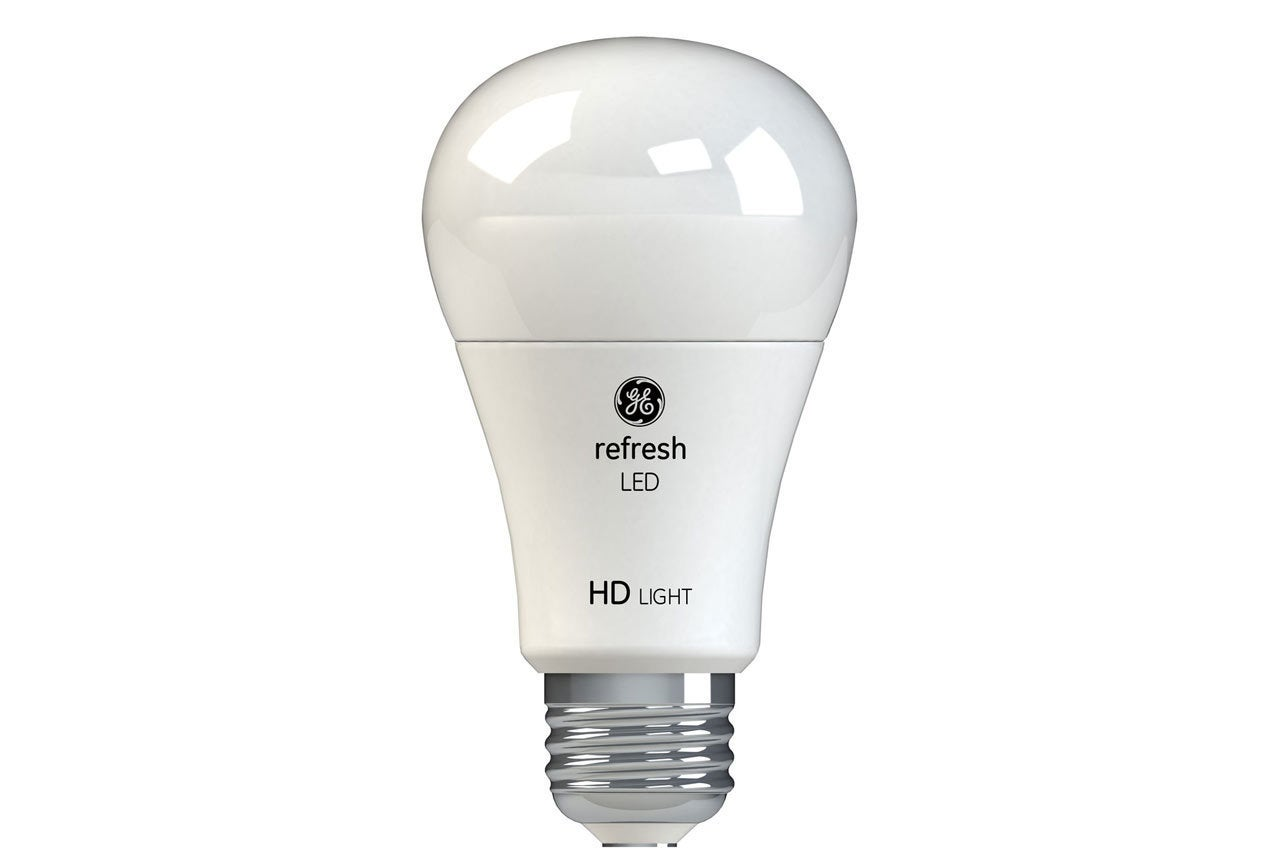 Ge relax refresh and reveal led light bulb reviews two are ge refresh biocorpaavc