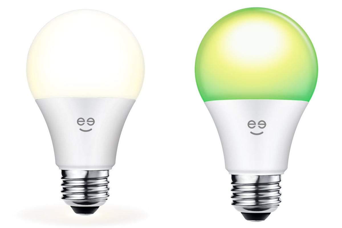 Geeni Smart Bulb Reviews The Lux 800 And Prisma 450 Put To The Test
