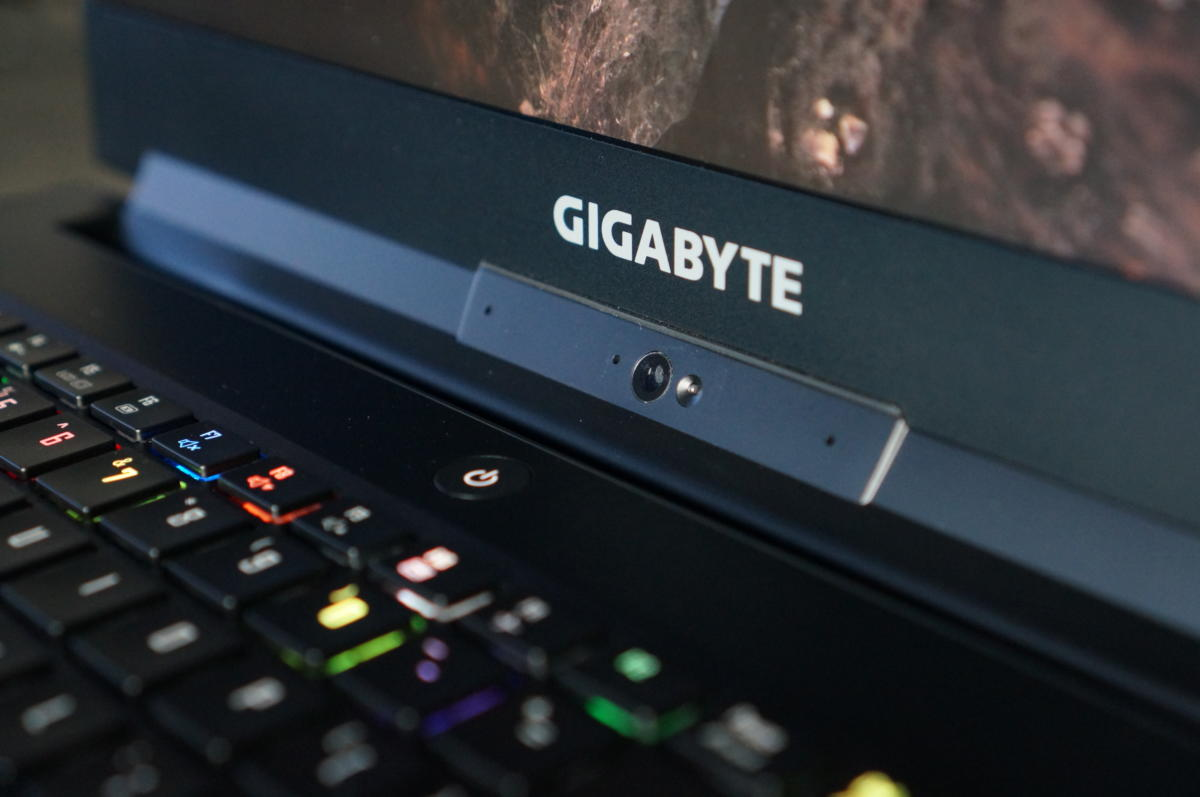 gigabyte aero 15 3